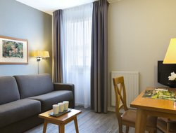 Pets-friendly hotels in Montpellier