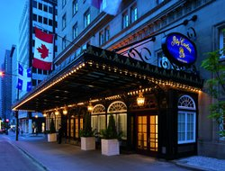 The most expensive Montreal hotels