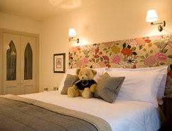 Top-3 hotels in the center of Moreton-in-Marsh