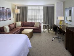 Pets-friendly hotels in Mount Laurel