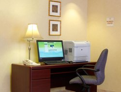 Business hotels in Mount Laurel