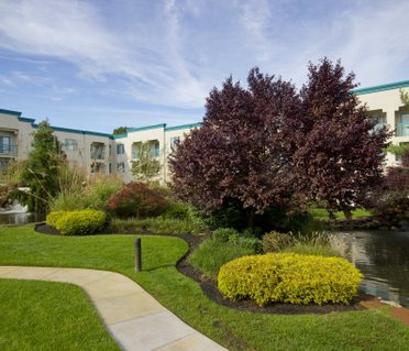 DoubleTree Suites by Hilton Mount Laurel