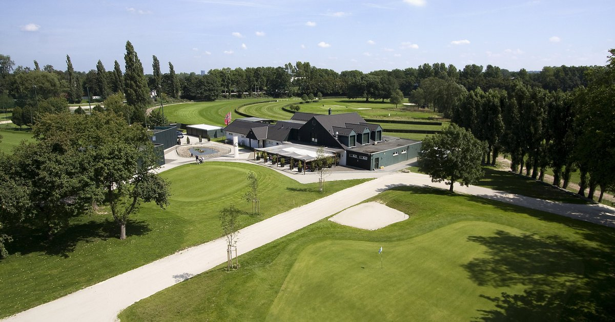 Boutique Hotel Villa am Ruhrufer Golf & Spa