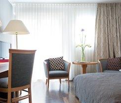 Munique: CityBreak no Hotel Prinz desde 79.2€