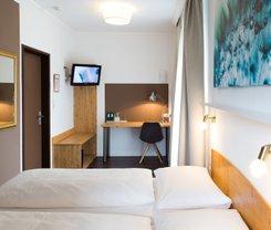 Munique: CityBreak no Hotel Villa Solln desde 57€