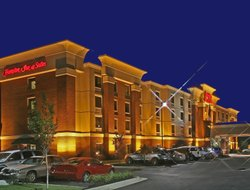 Pets-friendly hotels in Murfreesboro
