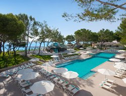 Alcudia hotels with restaurants