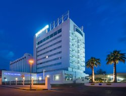 Business hotels in Muscat