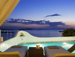 Pets-friendly hotels in Mykonos Town