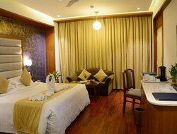 Business hotels in Mysore
