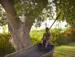 Pets-friendly hotels in Chad