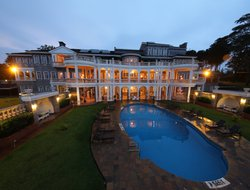 Top-10 romantic Kenya hotels
