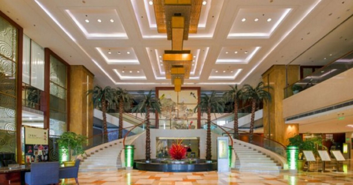 Shu Guang International Hotel