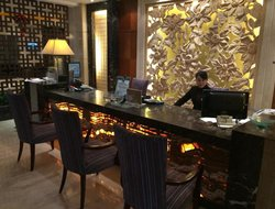 Nanjing hotels with restaurants