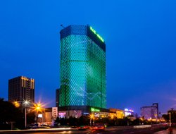 The most expensive Nantong hotels