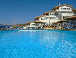 Nea Styra hotels with swimming pool