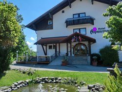 Pets-friendly hotels in Nesselwang