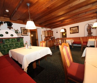 Pension Almrausch