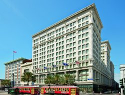 Top-4 of luxury New Orleans hotels
