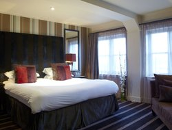 Top-5 romantic Newcastle upon Tyne hotels