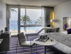 Business hotels in Nice