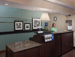 Top-4 hotels in the center of Niceville