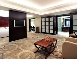 Top-10 of luxury Ningbo hotels