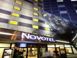 Top-5 hotels in the center of Noisy-le-Grand