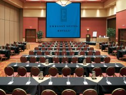 Business hotels in Norman