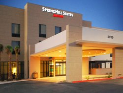 Business hotels in North Las Vegas