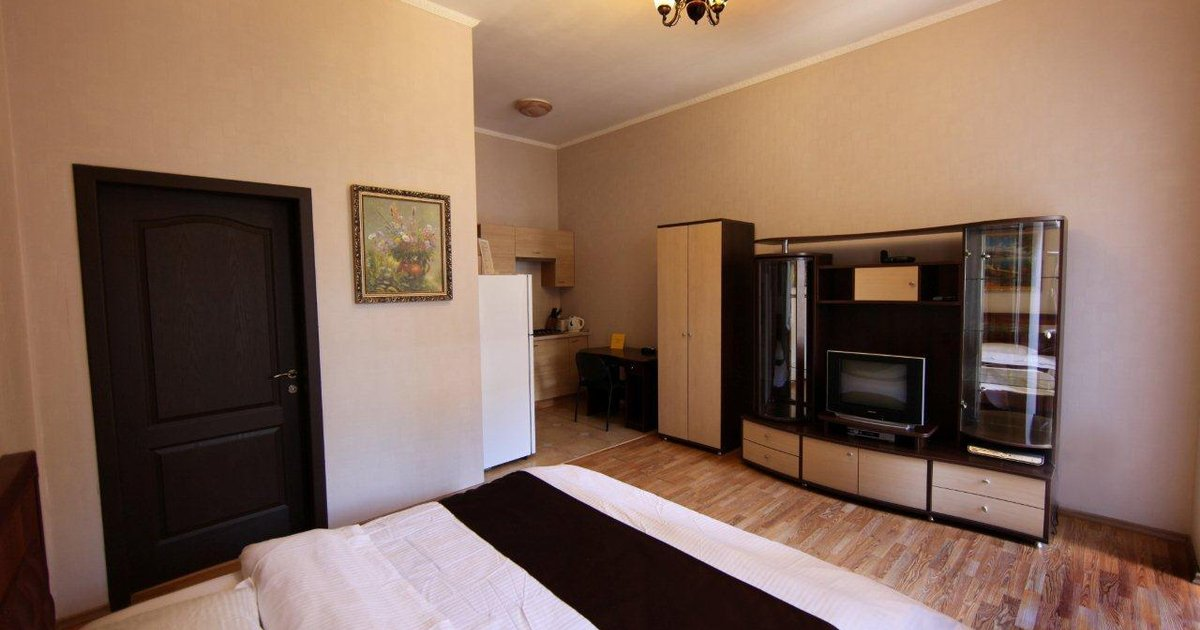 Odessa Executive Suites