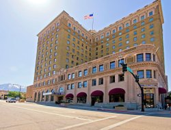 Business hotels in Ogden