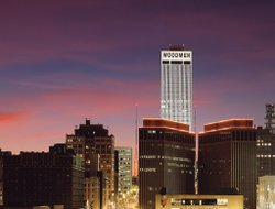 Omaha hotels with restaurants