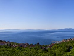 The most popular Opatija hotels