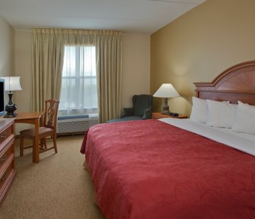 Country Inn & Suites by Radisson, Orlando Airport, FL