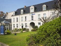 Pets-friendly hotels in Orleans