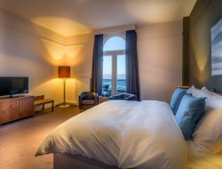 Top-10 hotels in the center of Oostende