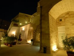 The most expensive Otranto hotels