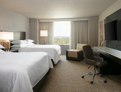 Overland Park hotels for families with children