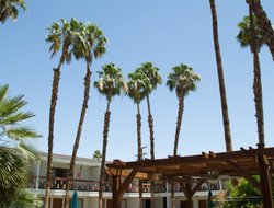 Top-5 hotels in the center of Palm Desert