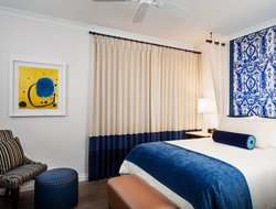 Business hotels in Palm Springs