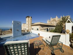 Top-10 romantic Palma hotels