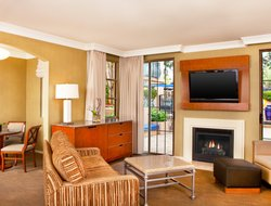 Business hotels in Palo Alto