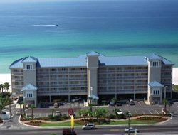 Panama City Beach hotels with swimming pool