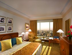 Top-10 romantic India hotels