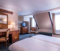 Paris: CityBreak no Richmond Opera Hotel desde 320€