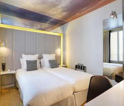 Paris: CityBreak no Nouvel Hôtel Eiffel desde 103€