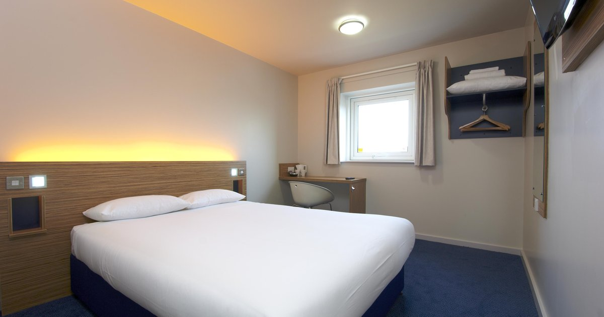 Travelodge Perth Broxden Junction