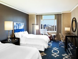 Top-5 romantic Philadelphia hotels