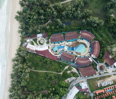 Arinara Bangtao Beach Resort (ех. Dalar Resort BangTao Beach)